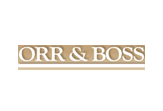Orr & Boss Consulting