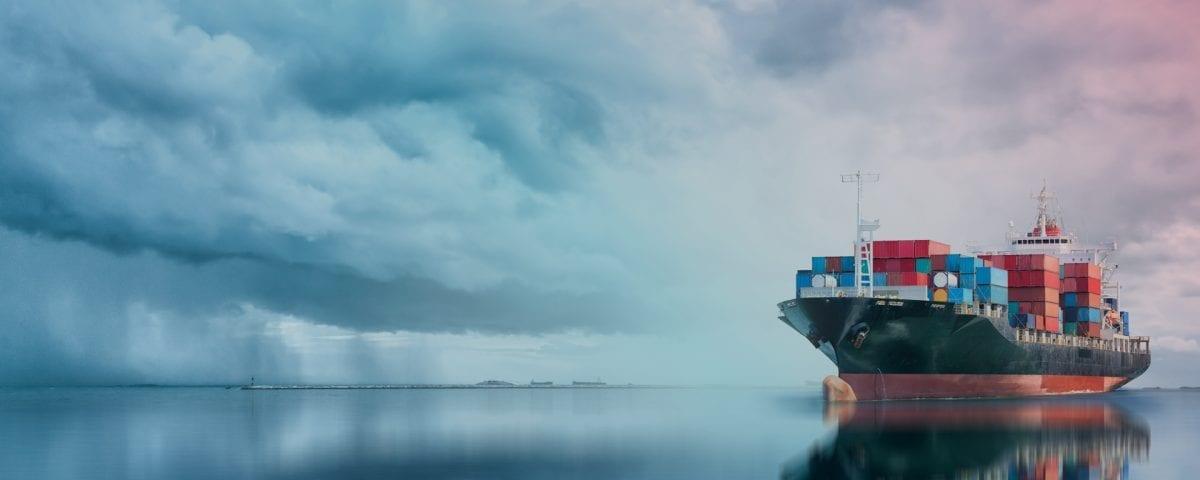 Large Ship CPCA