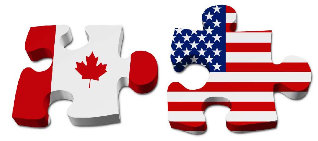 Canada-US Regulatory Cooperation