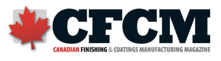 Canadian Finishing & Coatings Manufacturing Magazine (CFCM)