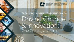 CPCA's annual conference & AGM