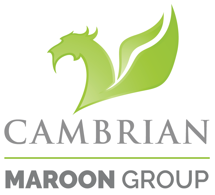 Cambrian Maroon Group