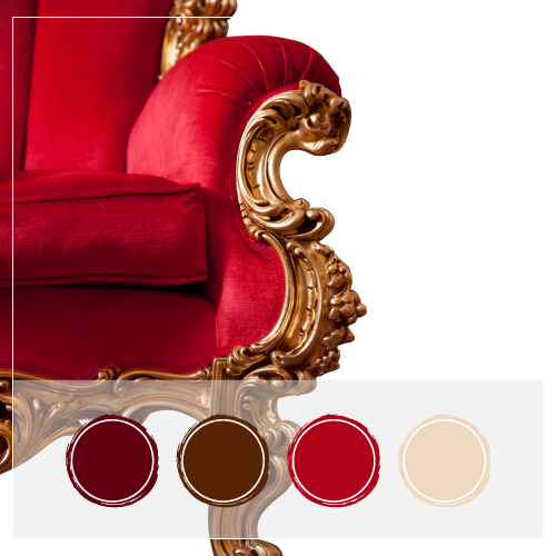 furniture_bold-red-antique-chair