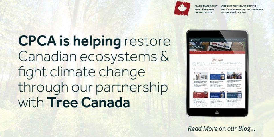 CPCA & Tree Canada